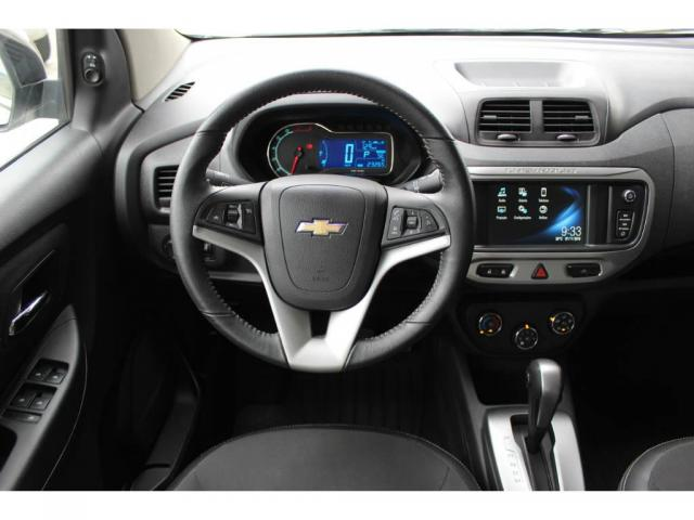 Chevrolet Spin Active 1.8  - Foto 8