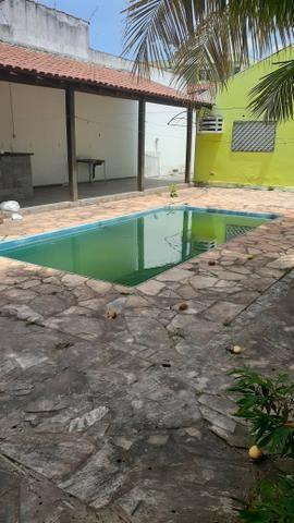 Casa morada do ouro 3 quartos sendo 2 suites próx. curso damásio - Foto 2