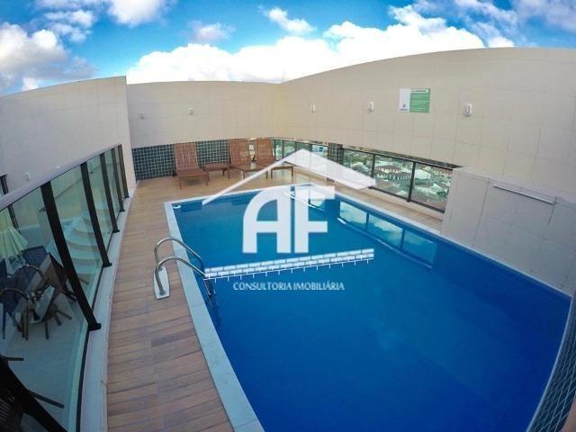 Vendo Apartamento no Edifício Grand Bahama - 102m², 3/4 sendo 1 suíte - Foto 3