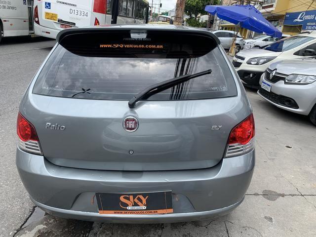 Fiat palio fire elx 1.0 completo 2010 - Foto 4