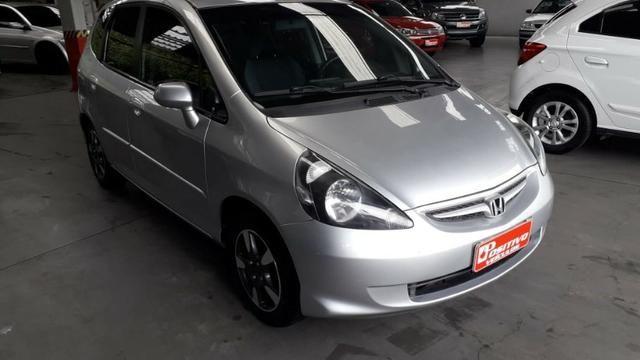 Honda fit lx 1.4 R$19.900,00 completo!!! - Foto 3