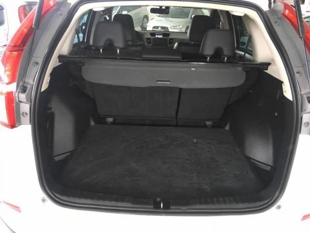 Honda CRV EXL FLEX4WD - Foto 8