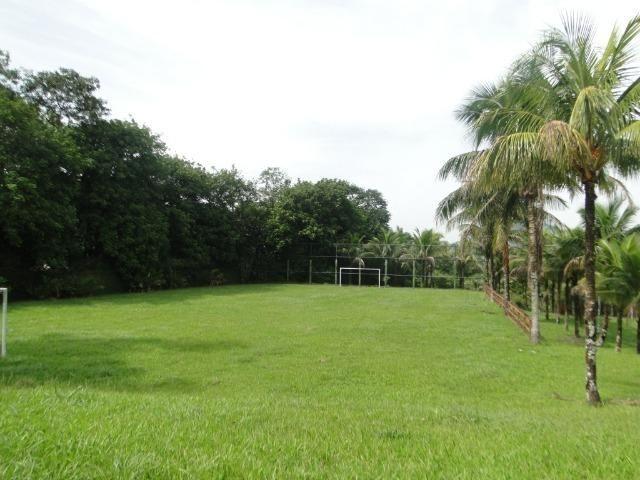 Guapimirim Sítio 97.000m², sede com 4 Quartos, piscina e campo - Foto 4