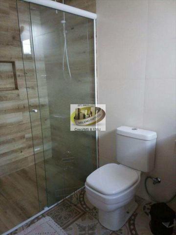 Casa à venda com 3 dormitórios em Ipê, Três lagoas cod:294 - Foto 12