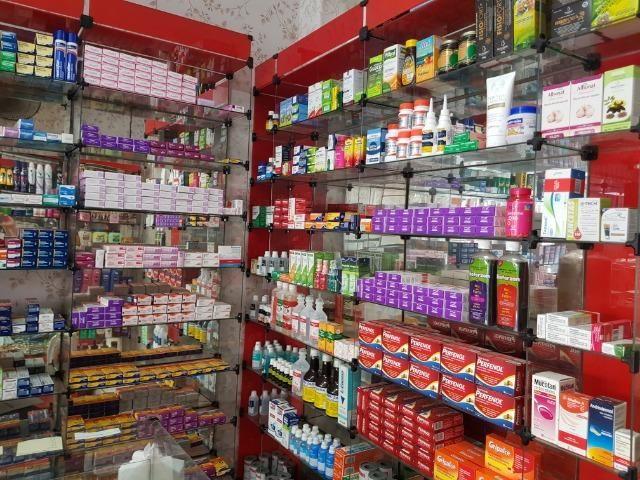 Vende-se Drogaria - Foto 2