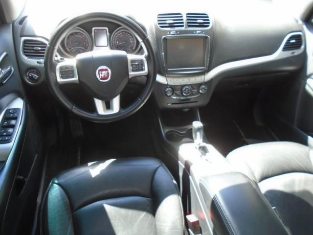 Fiat Freemont Precision 2.4 Preto - Foto 5