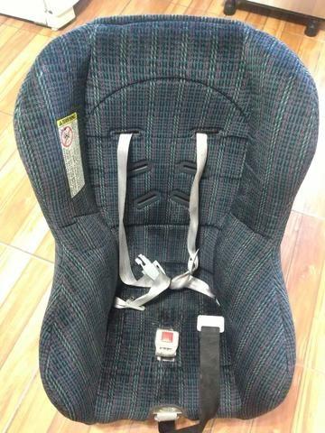 Cadeira infantil para carro - Foto 3