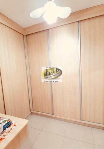 Casa à venda com 3 dormitórios em Ipê, Três lagoas cod:391 - Foto 16