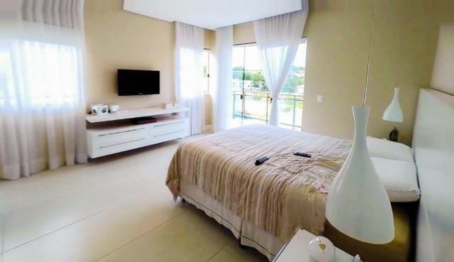 Casa de 4 suites com Piscina Privativa no Alphaville II Analisamos Permuta R$ 1.750.000,00 - Foto 10