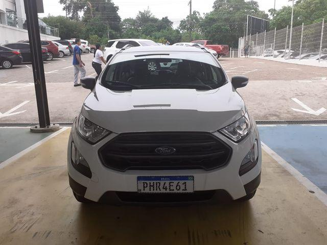 Ford Ecosport FreeStyle 1.5 AT - Foto 2