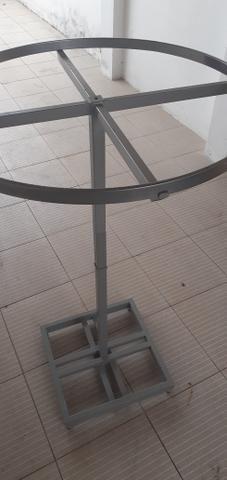 Cabideiro circular - Foto 2