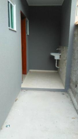Código 318 - Casa com 1 quarto e 2 quartos no Parque Nanci - Maricá - Foto 8