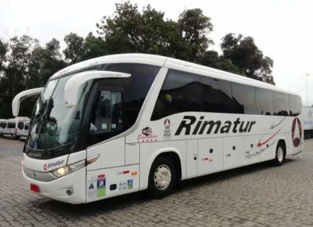Ônibus Para Viagens