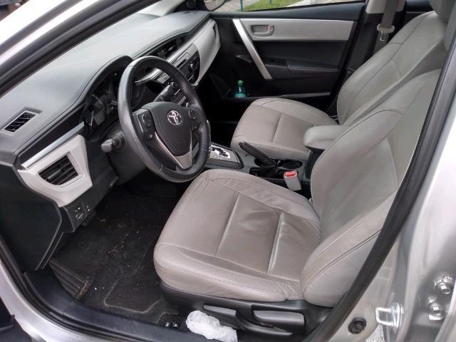 Toyota Corolla GLi 1.8 automatico 29.000km - Foto 4