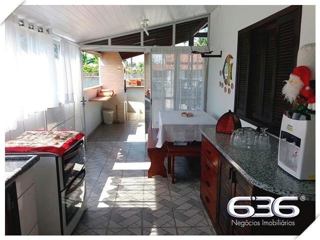 Casa | Balneário Barra do Sul | Pinheiros | Quartos: 2 - Foto 10