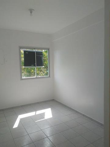 Apartamento de dois quartos na João Paulo bairro Sousa - Foto 4