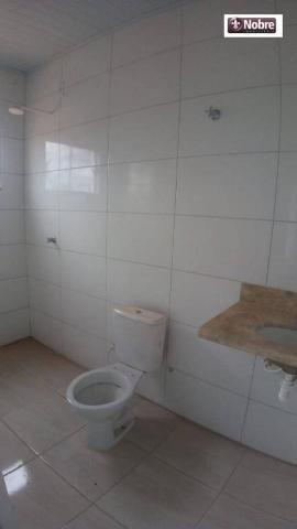 Sala para alugar, 36 m² por r$ 570,00/mês - plano diretor sul - palmas/to - Foto 6
