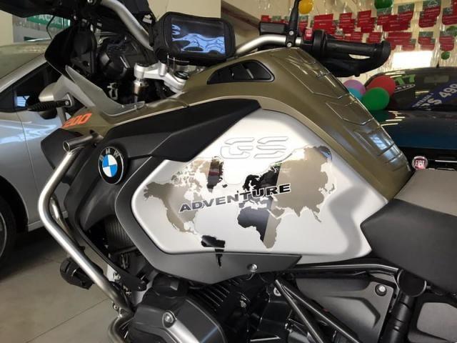 BMW R 1200-GS ADVENTURE   2016 - Foto 6