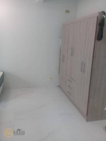 Casa com 4 dormitórios para alugar por r$ 1.300/dia - nações - balneário camboriú/sc - Foto 15