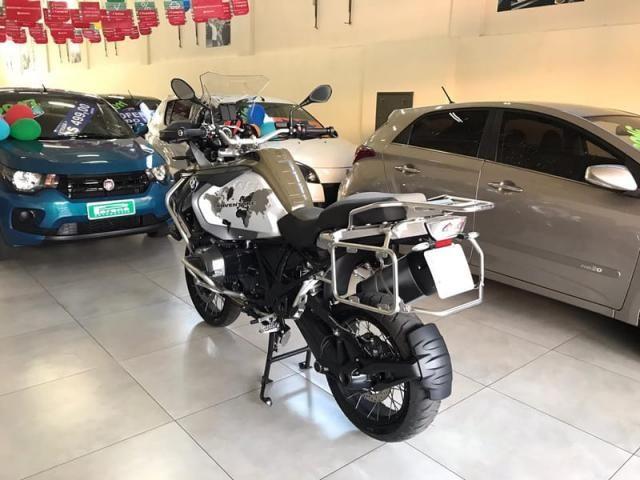 BMW R 1200-GS ADVENTURE   2016 - Foto 12