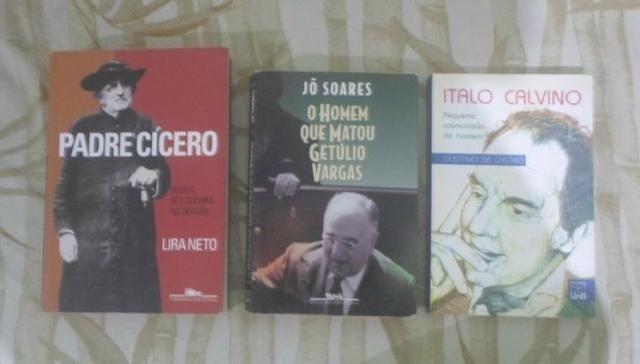 Livros Usados Diversos - Foto 3