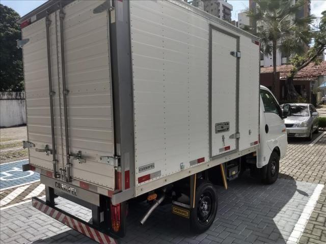 Hyundai hr 2.5 Longo Sem Caçamba 4x2 16v 130cv Tur - Foto 6