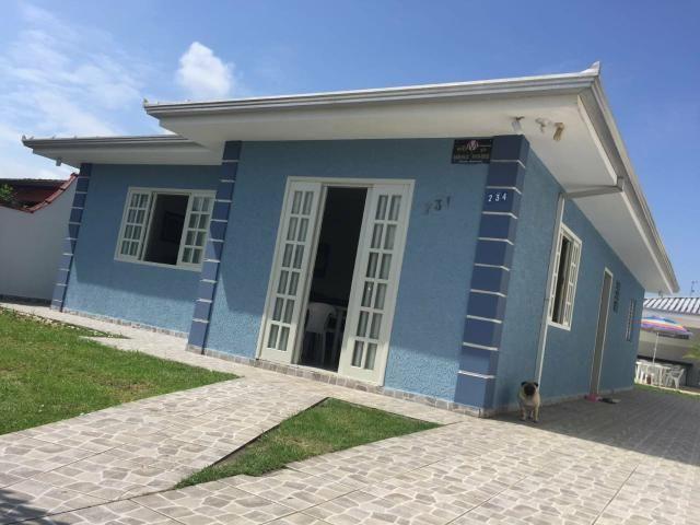 Casa na praia balneário Costa azul - Foto 4