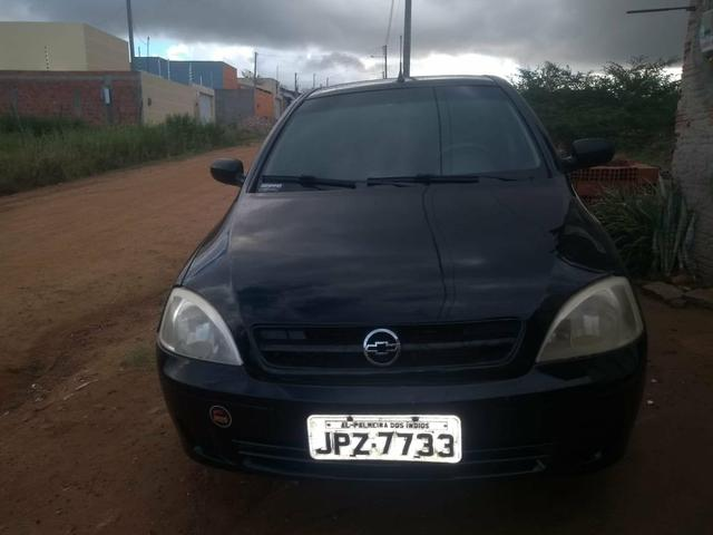 Gm Corsa Hatch Maxx 2005 - Foto 6