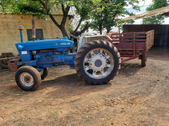 Trator Ford 6600 4 x 2 - Foto 2