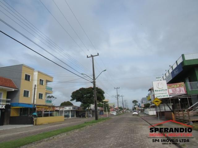 Principal via comercial de Itapoá: Prédio c/ 2 salas + Apto - Foto 3