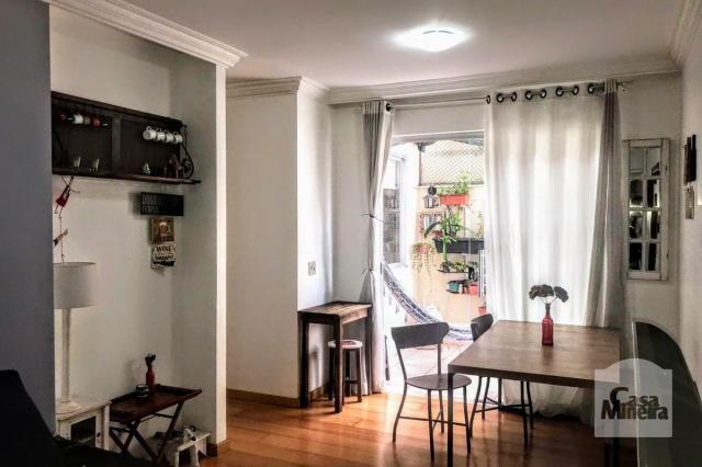 Apartamento à venda com 2 dormitórios em Padre eustáquio, Belo horizonte cod:238647 - Foto 3