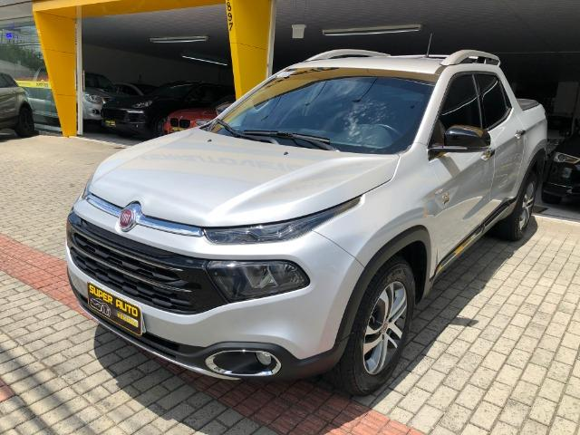 Fiat Toro Volcano 2.0 4x4 Diesel Aut 2018