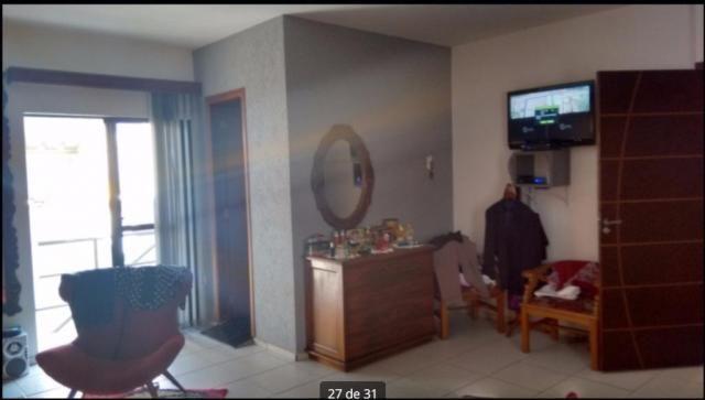 Sobrado residencial à venda, capão raso, curitiba - so0471. - Foto 12