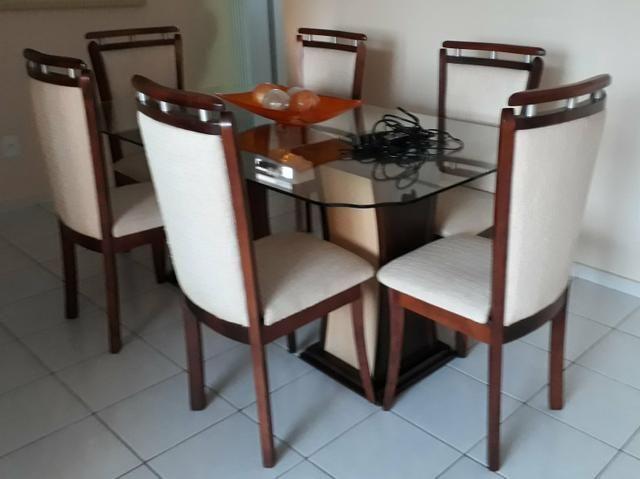 Sala de Jantar completa e perfeita