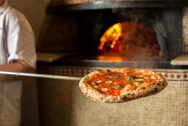 Pizzaiolo/forneiro