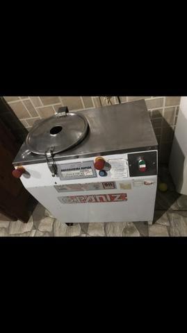 Masseira G-paniz 15kg