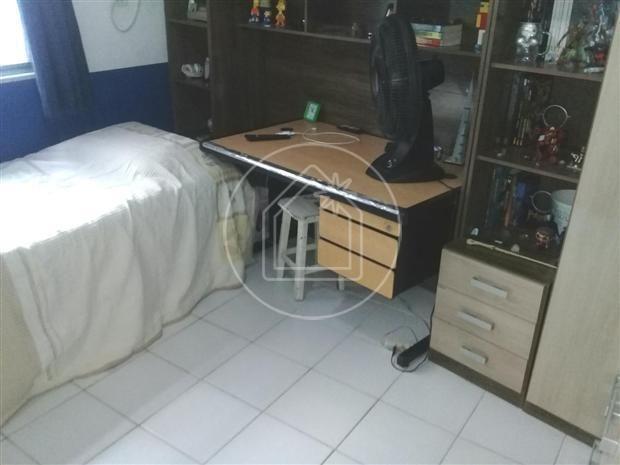 Apartamento à venda com 3 dormitórios em Jardim guanabara, Rio de janeiro cod:840327 - Foto 17