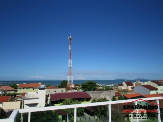 Aproveite! cobertura duplex c/ vista permanente para o mar - Foto 19