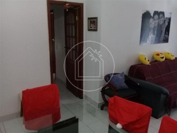 Apartamento à venda com 3 dormitórios em Jardim guanabara, Rio de janeiro cod:840327 - Foto 5