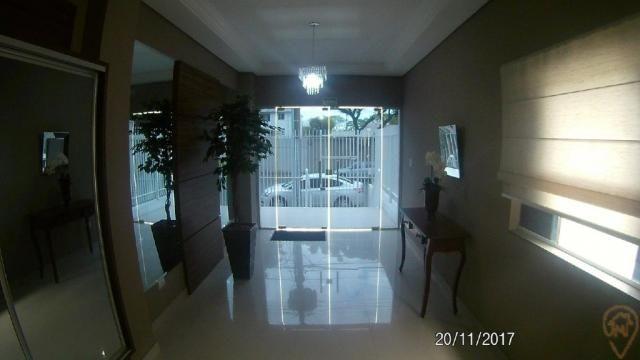 Apartamento para alugar com 1 dormitórios em Reboucas, Curitiba cod:01964.001 - Foto 3