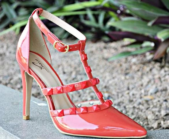 482929e8dc Scarpin Valentino Inspired - Roupas e calçados - Canudos