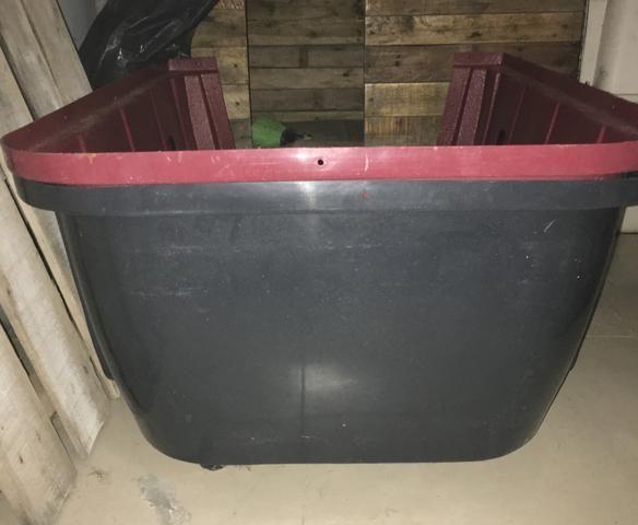 Caixa de transporte n5
