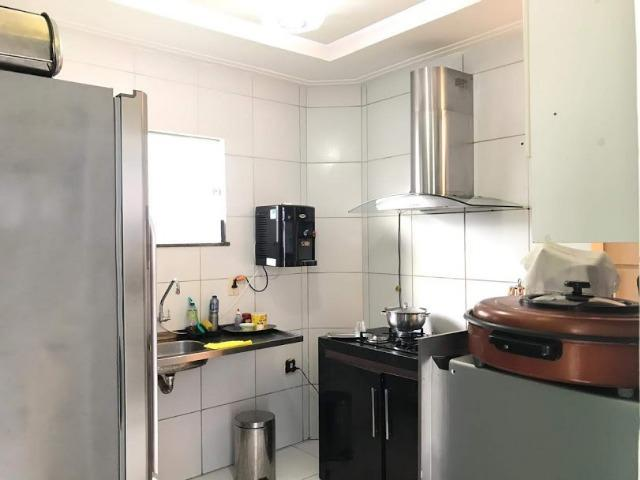 Vendo Casa Duplex em Condomínio no Turu / 3 Quartos // Projetados - Foto 5