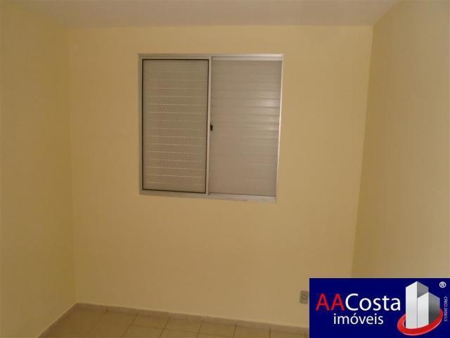 Apartamento para alugar com 2 dormitórios em Vila champagnat, Franca cod:I01754 - Foto 4