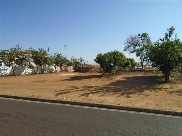 Loteamento/condomínio para alugar em Jardim derminio, Franca cod:I06547 - Foto 3