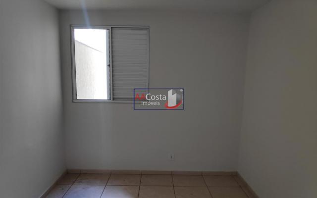 Apartamento para alugar com 2 dormitórios em Vila formosa, Franca cod:I04328 - Foto 5