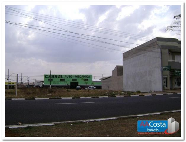 Loteamento/condomínio para alugar em Jardim noemia, Franca cod:I05889