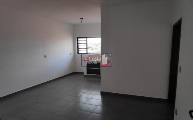 Apartamento para alugar com 1 dormitórios em Sao joaquim, Franca cod:I01325 - Foto 2