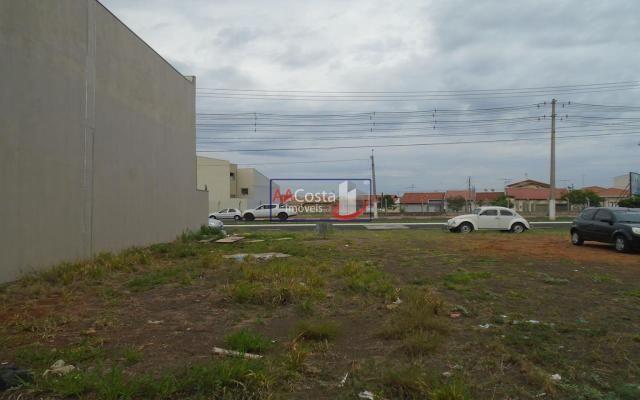 Loteamento/condomínio para alugar em Esplanada primo meneghet, Franca cod:I05964 - Foto 2