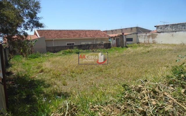 Loteamento/condomínio para alugar em Jardim noemia, Franca cod:I08335 - Foto 3